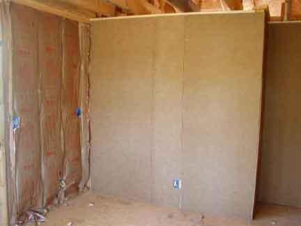 Doug robinson house insulation - Insulate interior walls for sound ...