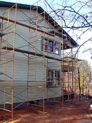 Doug Robinson House Painting Exterior