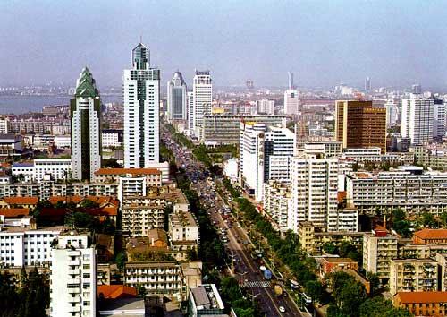 Wuhan Photos