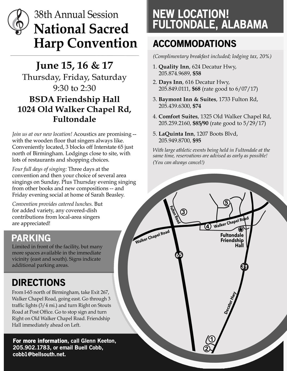 sacred harp Promotes sacred harp singing in the state of texas.